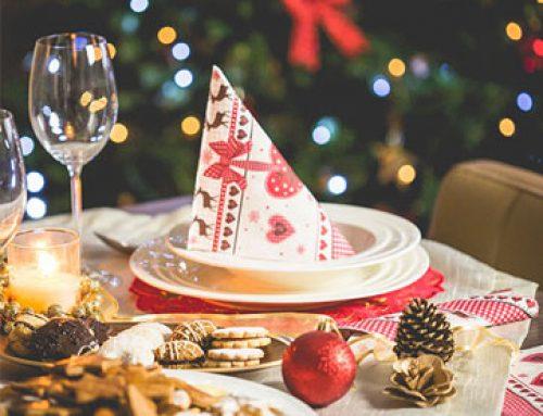 3 geweldige kerst decoratie trends 2017