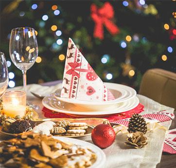 kerst decoratie tips