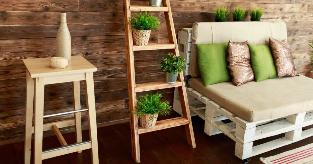 houten accesoires