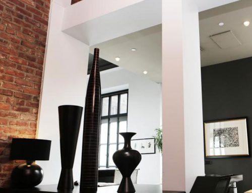 Tips voor een zwart wit interieur!