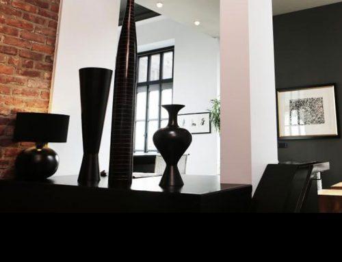 5 tips voor een zwart-wit interieur!