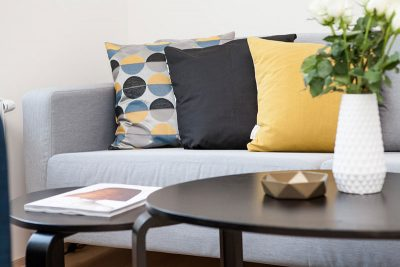 tips voor het inrichten van je nieuwe huis