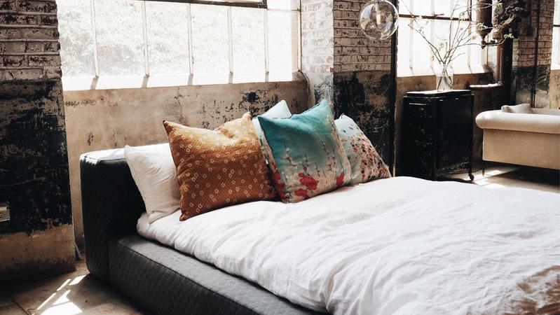 Zo geef je de slaapkamer een snelle make-over - My Lovely Home Blog