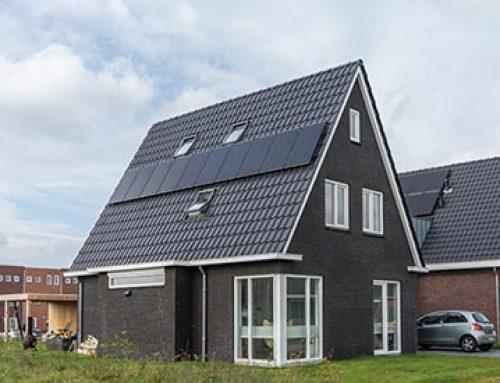 Energieneutraal wonen: het nieuwe wonen
