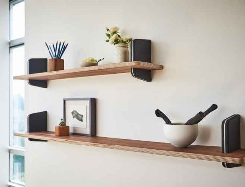 Hoe hang jij je muurdecoratie op?