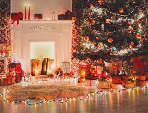 Kersttrends 2018: Vijf trends die je moet weten!