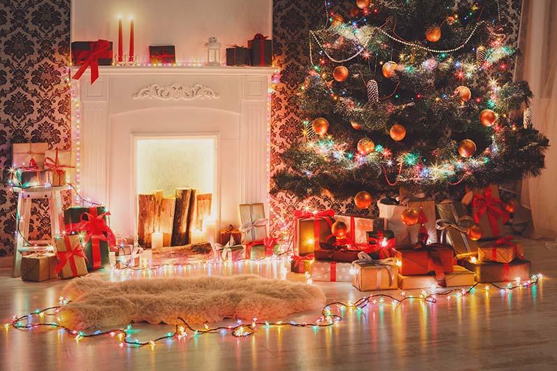 Kersttrends 2018