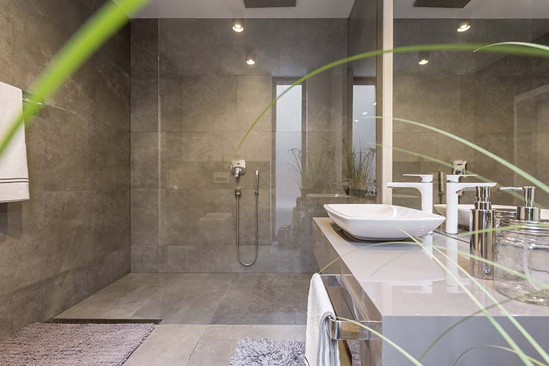 badkamer schoon en hygiënisch houden