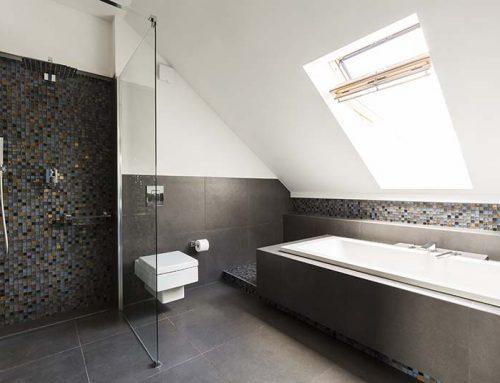 Makkelijk je badkamer schoon en hygiënisch houden