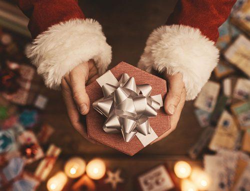 Tips voor originele en persoonlijke kerstcadeaus