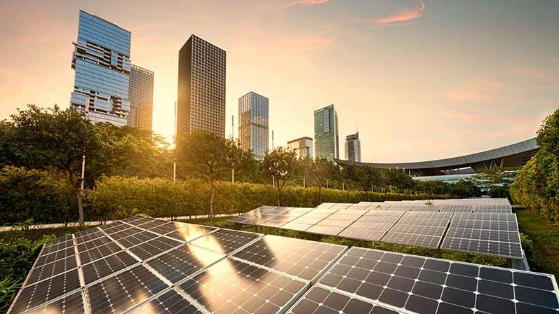 Investeren zonnepanelen