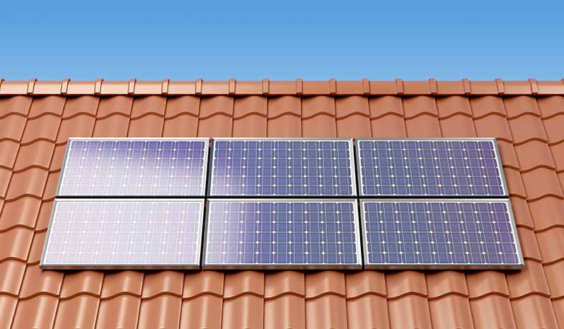 Voordelen zonne energie