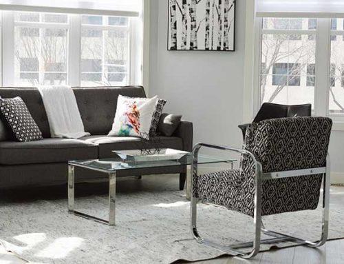 Tips voor een moderne huiskamer