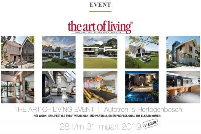 Woon- en Lifestyle event
