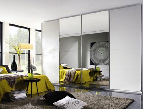 De perfecte kledingkast voor een modern interieur