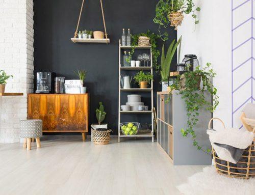 Inspiratie voor een duurzaam interieur