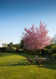 Verstelbare tuinstoelen