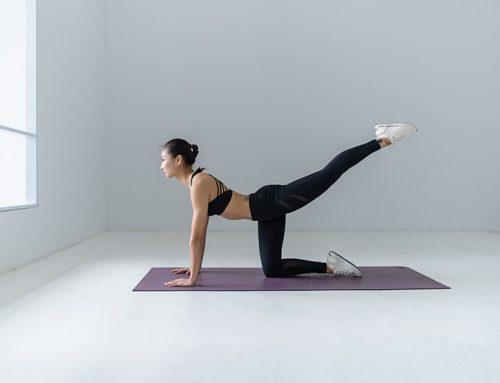 7 tips voor het inrichten van een mooie yoga- en meditatieplek in huis
