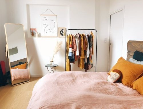 In 3 stappen een sfeervolle slaapkamer!
