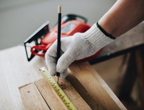 Maak je interieur uniek met handgemaakte meubelen