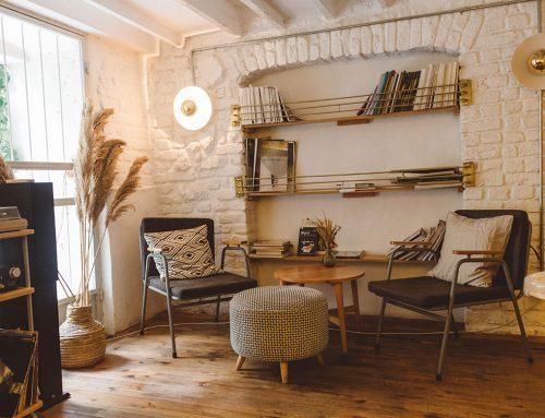 Vintage stoelen om je interieur van karakter te voorzien