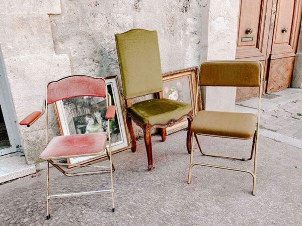 Woontrends 2020 stoelen
