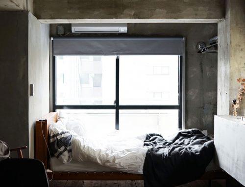 Kleine slaapkamer inrichten, hoe doe je dat?