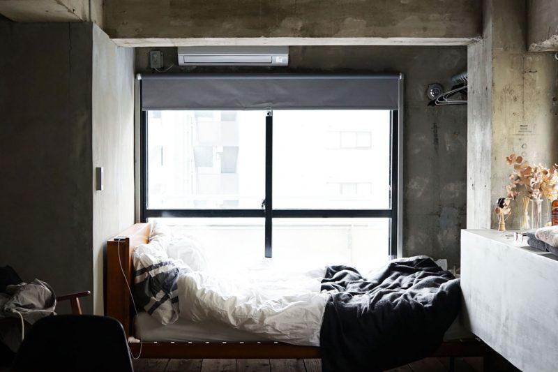 Kleine slaapkamer inrichten kleine kamer