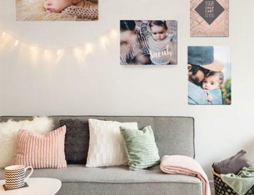 Hoe maak je een kamer helemaal naar je eigen wensen?