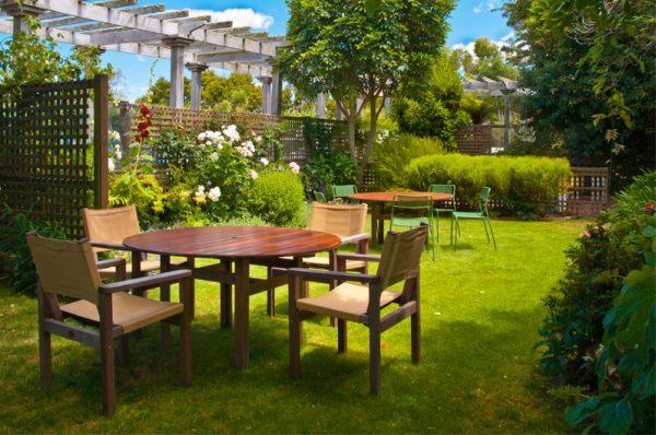 tips ideeen tuininrichting