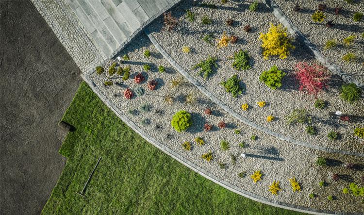 tuinontwerp maken