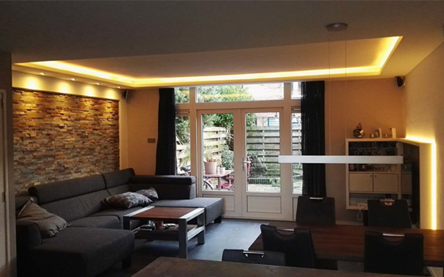 led strips verlichting