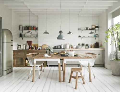 Keuken inspiratie: wat voor soort keuken past bij jou?