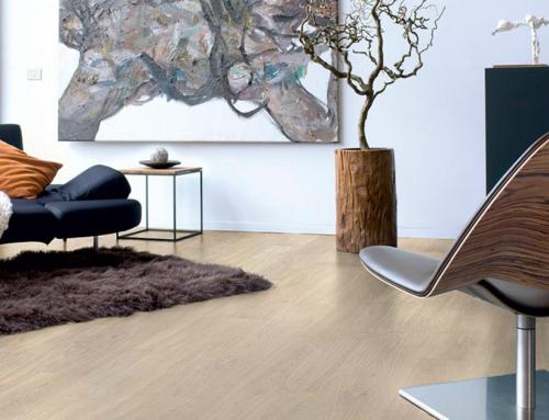 Allerlei soorten laminaatvloeren voor jouw woning
