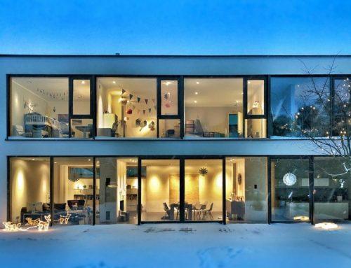 3 voordelen van slimme verlichting in huis
