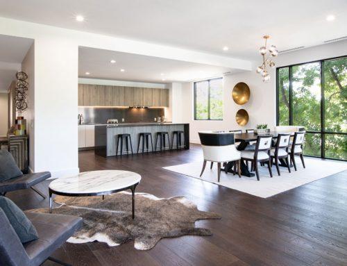 Hoe creëer je een modern interieur? 4 tips