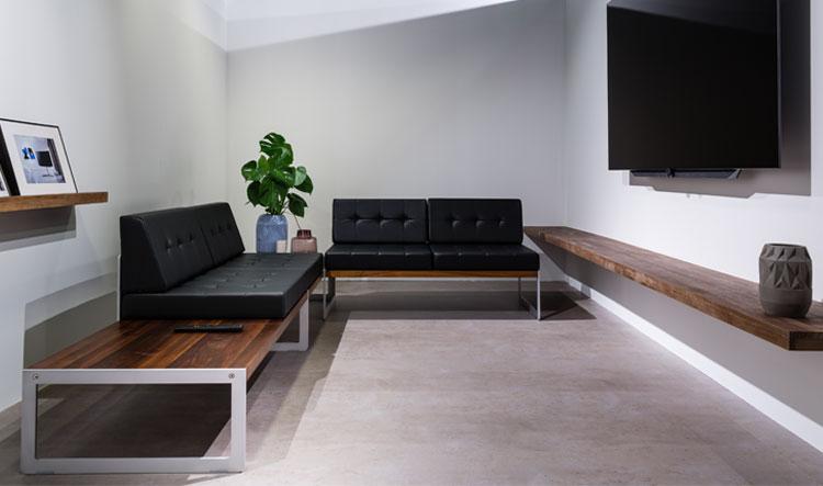 meubels modern interieur