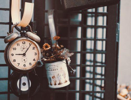 Zijn klokken nog wel een relevant interieurstuk