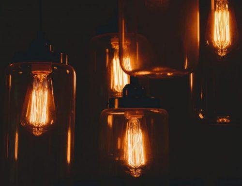 Haal meer uit je interieur met goede verlichting