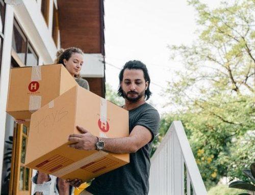 4 slimme verhuistips voor verhuizen in de binnenstad