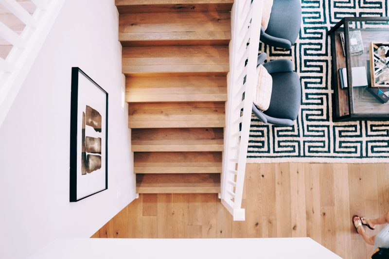 redenen kiezen voor houten trap
