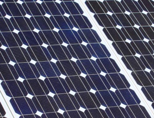 De voordelen van rolluiken op zonne-energie