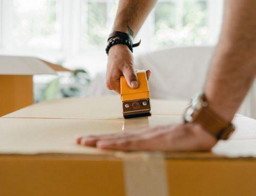 Zelf verhuizen of een verhuisbedrijf inschakelen?
