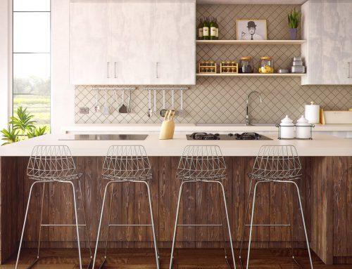 Keuken pimpen: tips hoe jij goedkoop jouw keuken er als nieuw kan laten uitzien