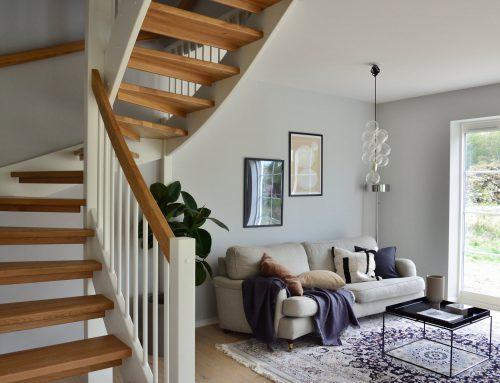 Zo creëer je een gezellige zithoek in de woonkamer