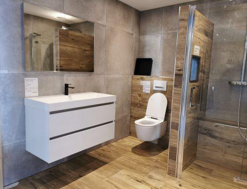 Hoe creëer je een rustieke badkamer