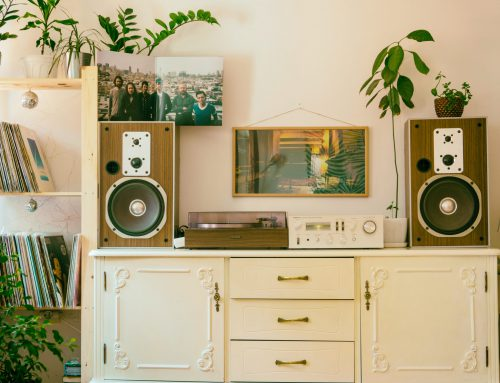 Jaren '60 interieur in je huis brengen