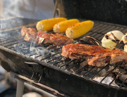 Welke barbecue past bij mij?