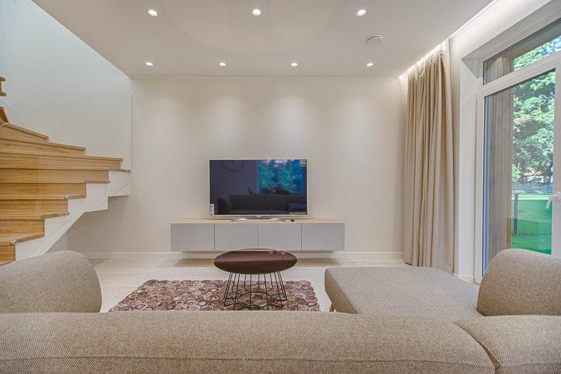 5 tips voor plafond decoratie