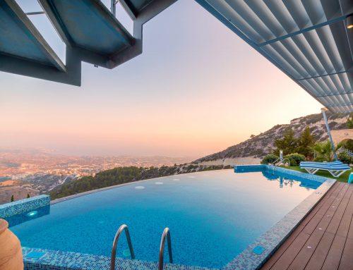 5 voordelen aan een eigen zwembad